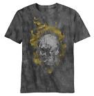 Mad Engine Marvel Ghost Rider Headbanger Adult T-Shirt