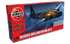 AIRFIX 1/72 PLASTIC MODEL KIT VICKERS WELLINGTON MK.IA/C AI08019