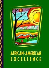 African American Excellence by Millie MacKiney (1999