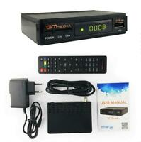 DVB-S2 Freesat Gtmedia V7S Full HD Box USB WiFi FTA TV Receiver Network Sharing