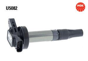 NGK Ignition Coil U5082 fits Land Rover Range Rover Sport 4.2 V8 Supercharged...