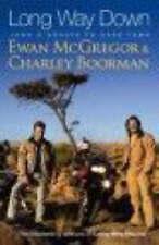 Long Way Down, McGregor, Ewan, Boorman, Charley,