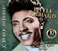 Little Richard : Architect of Rock & Roll CD