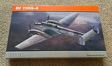 Look - 1/72 - Eduard Profipak - Me-110 G-4 - Nightfighter - Low Price