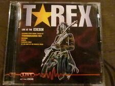 T Rex Live at the BBC Tyrannosaurus Rex - NM CD