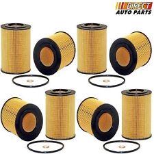 Oil Filter 4pcs Dodge Sprinter / Mercedes-Benz Sprinter 2500 / 3500 V6 3.0L