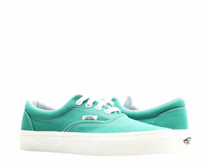 Vans Era Retro Sport Cadmium Green Low Top Sneakers VN0A38H8VIK