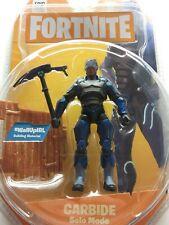 FORTNITE Carbide Solo Mode #wallupirl Building Material Epic Games figure
