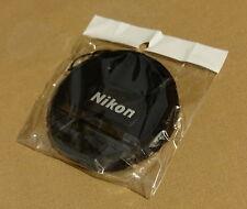 Tapa frontal genérica para lentes de 77mm Nikon (77mm front cap)
