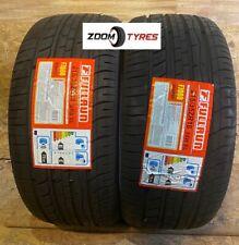 2x NEW 20565R16 C Fullrun Budget Tyres