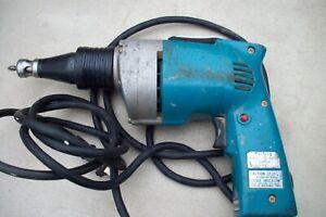 MAKITA Drywall Screwdriver  screwgun - Model 6801DBV