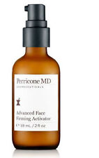 PERRICONE MD ADVANCED FACE FIRMING ACTIVATOR FULL SIZE 2 OZ  BOXED-NEW