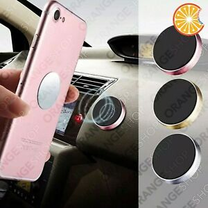 Porta cellulare magnetico da auto adesivo ufficio casa car holder