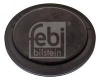 Flanschdeckel, Automatikgetriebe Vorderachse FEBI BILSTEIN 02067