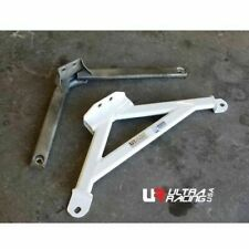 FOR ACURA NSX (NA) 1991-2005 ULTRA RACING REAR UPPER BRACE FRAME BAR 3 POINTS