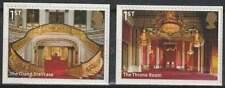 Engeland postfris 2014 MNH 3598-3599 - Buckingham Palast