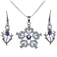 Amethyst Fine Jewellery Sets