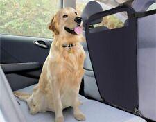 New listing FineLife Car Pet Barrier Dog Guard For Car Dog Barrier Easy Set Up Travel Use