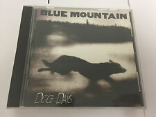 Blue Mountain : Dog Days CD (2000) 016861894023