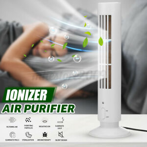 Air Purifier Ionizer Household Cleaner Ionizator Negative Ion Generator Home