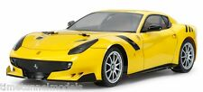 Fast Charge Twin Stick Deal: Tamiya 58644 Ferrari F12tdf 4WD TT-02 RC Kit
