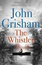 Grisham, John, The Whistler: The Number One Bestseller, Like New, Paperback