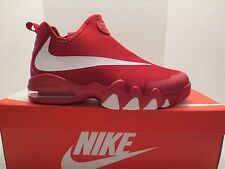 NIKE BIG SWOOSH 832759 600 Gym Red White sneaker shoe mens size 11.5