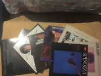 Super Session Jazz Vinyl Lot, Metheny , Spinozza, Kluth, Lorber, Turrentine
