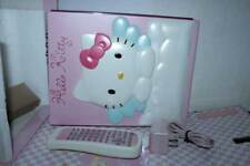 SANRIO HELLO KITTY DVD PLAYER MP3 VCD CD LEGGE FILM ZONA 3 USATO GD1 55130