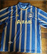 Umbro Aberdeen Memorabilia Football Shirts (Scottish Clubs)