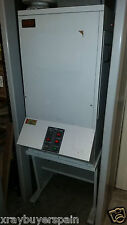SCANMAX 20 XRAY SECURITY SCANNER CABINET RAYOSX DE SEGURIDAD DE CABINA
