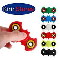 Finger Spinner Batman fidget Spinner Anti Stress Toys Relieving Anxiety Stress