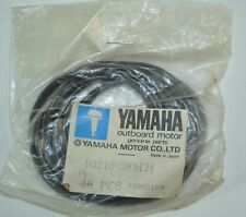 Yamaha Outboard O-Ring Lot of 9 Part# 93210-58M21