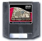 Industrial Drum Sample E-mu Emu SP1200 Zip Disk MPC 2000XL MPC2000 2000 3000 SND