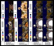 """NEW ZEALAND - NUOVA ZELANDA - 1993 - """"Royal Doulton"""" - Espizione di Ceramiche"""