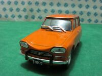 Vintage  -  CITROEN  AMI 8 break  1978   -  1/43