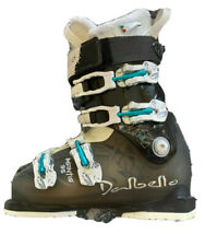 Dalbello Mantis 95 size 7 Usa (38 Euro) womens ski boots - Brand New