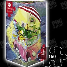 NEW SEALED Heye SUNSHINE Marino Degano 150 Piece Mini Jigsaw Puzzle 29502