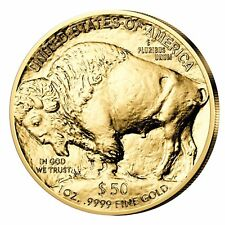 50 Dollar USA 2017 BU - 1 OZ Gold Buffalo 2017