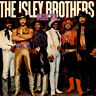 Isley Brothers, The - Inside You (Vinyl LP - 1981 - US - Original)