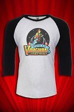Stevie Ray Vaughan Vintage 1988 Tour T-Shirt Free Ship Usa Blues Rock n Roll