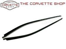 C3 Corvette Coupe Outer Door Felts 1969-1982 42578