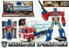 Hasbro Masterpiece Optimus Prime 2012 2014 TRU MP-10 SHIPPED FROM US FAST!