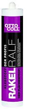ottocoll rakelralf - Le Surface bénéficié 290 ml en blanc Colle adhésive-montage