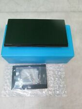 """Eaton WaveLinx 5.7"""" Touchscreen TSE57 Wall Controller Black TSE57-WLX-B NEW"""