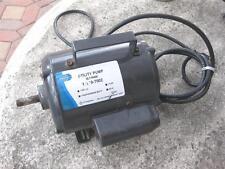 Jabsco model # 11810-7002 Pump motor ( no impeller )  ! Great condition ***