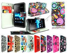Fundas y carcasas Para Sony Xperia E color principal multicolor para teléfonos móviles y PDAs Sony