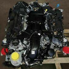 Mercedes Austausch Motor Austauschmotor M276 GL400 GLS400 X166 neu