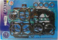 KR Motorcycle engine complete gasket set for KAWASAKI GPZ Z KZ 1100 81-83