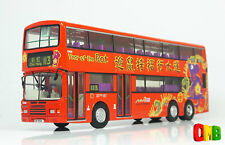 NEW WORLD FIRST BUS YEAR OF THE RAT DENNIS DRAGON/DUPLE METSEC MODEL MB111N (200